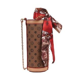 Water Bottle Bag 2021 Summer New Fashion Casual Popular Cute Shoulder Bag For Water Bottle Large Small Messenger Bag For Women