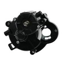 Metal Gear Box embly Transmission Box with Gear for 1/12 MN86 RC Car Spare Upgrade Parts