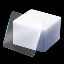 Transparent Powerful Multifunctional Nano Seamless Double-sided Sticker Tape Home Supplies Sticky Anti-Slip Pads Nano Tape 1PCS