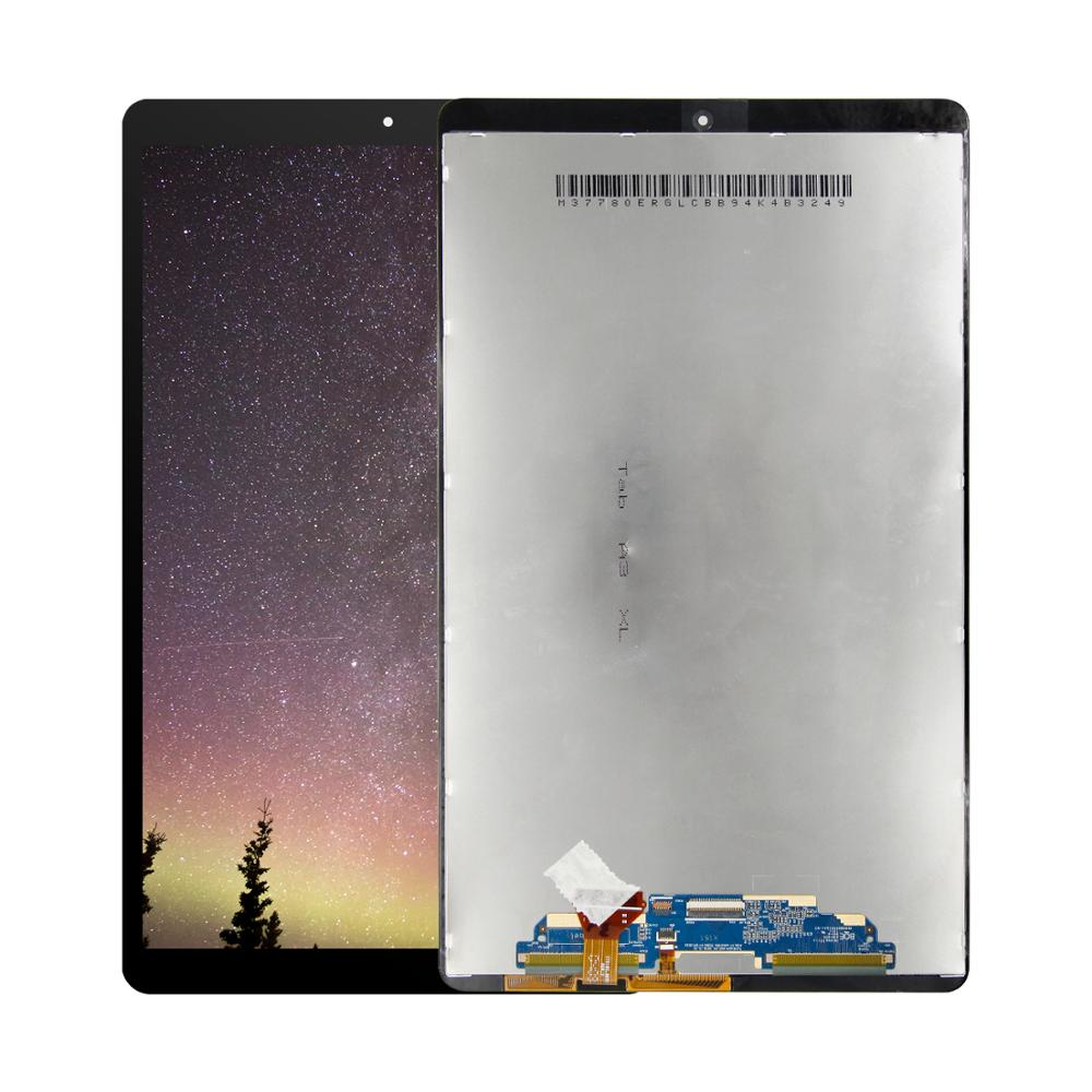 Para Samsung Galaxy TAB A 10,1 2019 T510 T515 T517 LCD pantalla táctil digitalizador montaje de cristal + herramientas gratis