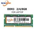 ОЗУ WAL RAM ddr3 8 Гб 1600 МГц 4 Гб intel ddr3 ecc reg 2 Гб 1333 1866 memoria ram для ноутбука Dimm Memoria Ram Notebook - фото