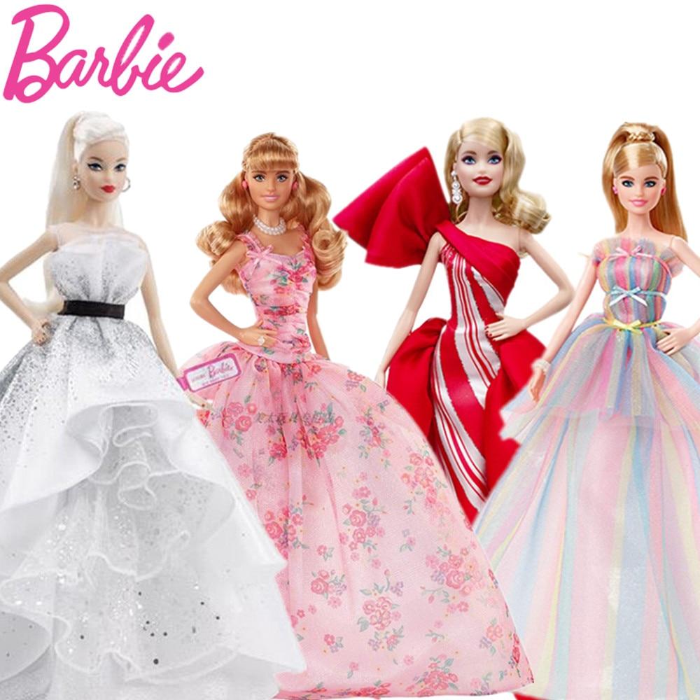 Muñeca para coleccionistas de Barbie, muñeca para Aniversario de 60 °, edición...