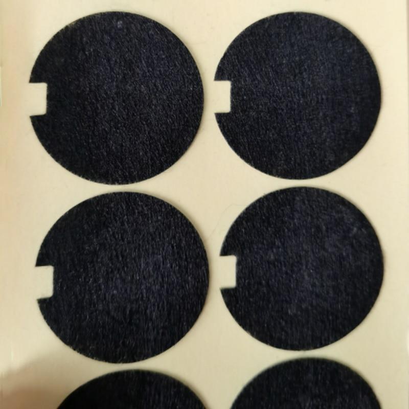 500 قطعة VBLL لاسلكي المتكلم غشاء لموتورولا CP140 CP160 CP180 EP450 PR400 CP200 XTS5000 HT750/1250 XTS2500 راديو