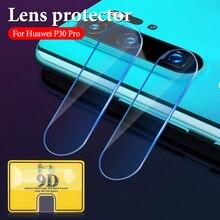 9D Camera Lens For Huawei Mate 20 10 P30 P20 lite P Smart 2019 Nova6 Film For Huawei Honor 9 10 20 Lite 8X 10i 20i 7C 7A V30 Pro