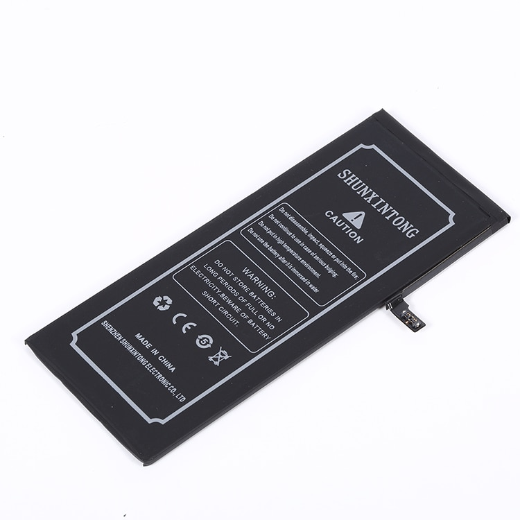 5pcs/lot Original Polymer Lithium-ion Phone Battery For Apple iPhone 6s Plus Replacement Batteries For iphone 6/SP + Tools Kit enlarge