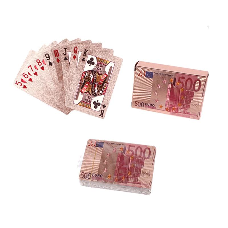 cartas-de-poker-plasticas-de-europa-color-oro-rosa