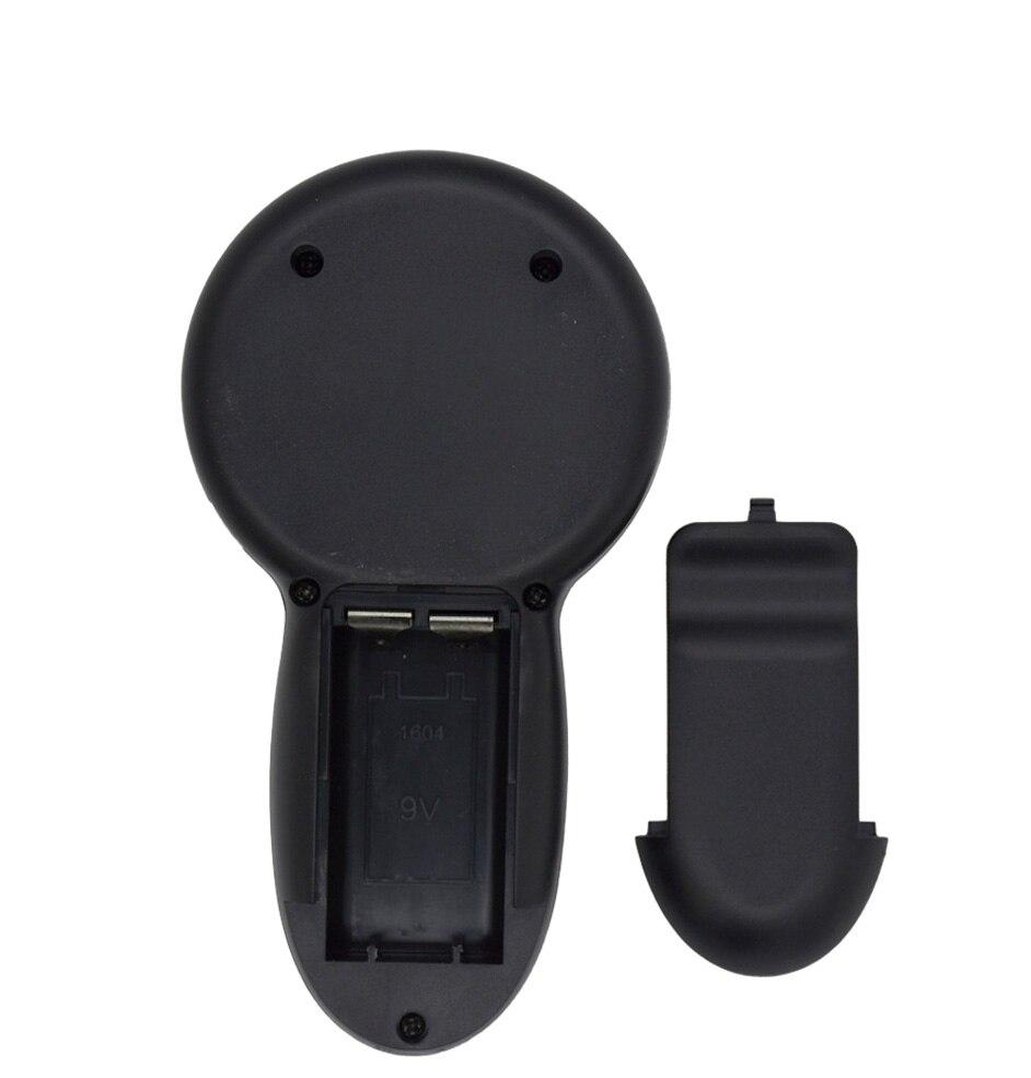 Rfid FDX-B/A Tag Microchip Reader ISO Chip  Pet Dog Dragon Fish  Scanner 134.2khz for Rfid Glass Tag/rabbit Ear Tag WS250-2