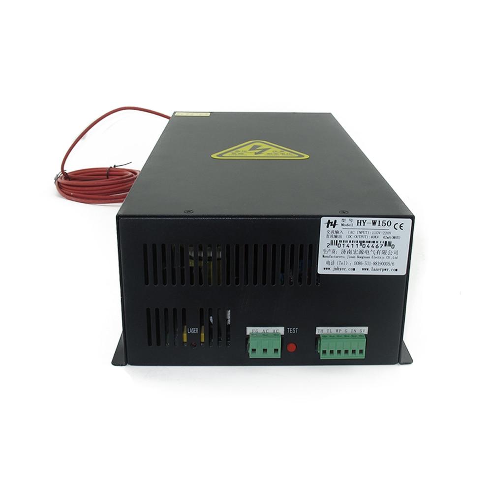 Schaering HY-W120 HY-W150 CO2 laser power supply for CO2 laser tuber W4 W8