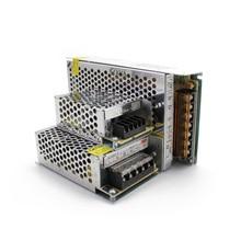 AC-DC 15V Switching Power Supply 220V TO 15 V 3A 5A 10A 20A 30A AC DC SMPS 15V Power Supply Fonte 150W 300W 450W 500W MeanWell