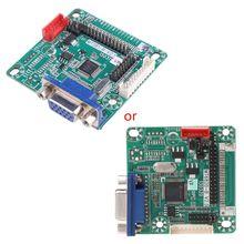 Для MT6820 GOLD A7 плата контроллера драйвера для 8 42 дюймового универсального ЖК монитора LVDS Прямая поставка