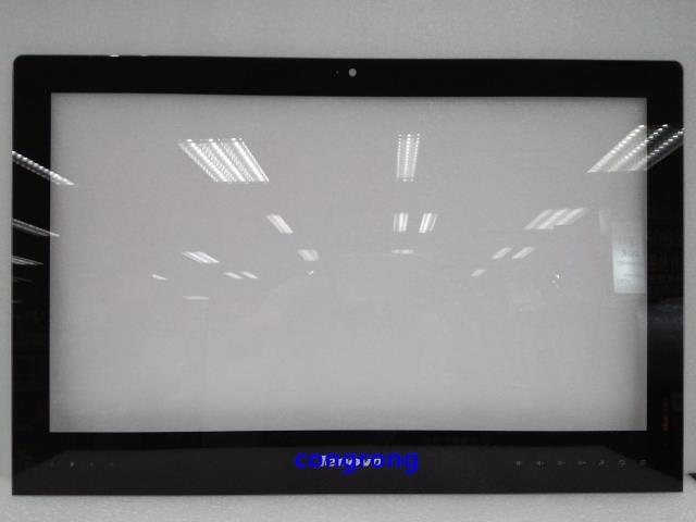 "23,0 ""дюймовый все-в-одном внешний стеклянный экран для lenovoe B520 B520E B520R2 B540 B545 B540P передняя рамка стекло"