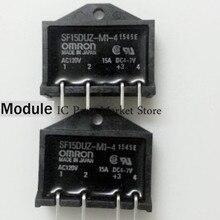 1PCS SF15DUZ-M1-4 Relay Module