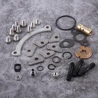 Turbo Chargers KKK K03 Turbocharger Turbo Charger Complete Gasket&Bolt Repair/Rebuild Kit RBK-K03-227-B5 car accessories