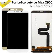 Pour LeEco Letv Le Max X900 LCD écran tactile numériseur assemblée remplacement Le Max 6.33