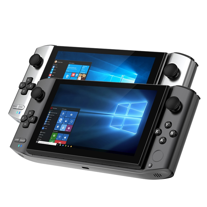 In stock! GPD WIN3 Intel I7 1165G7 5.5Inch Handheld GamePad Tablet Pocket Mini PC Laptop Game Player Console computer notebook
