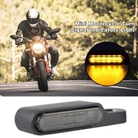 dc 12v motorcycle signal lamp indicators amber led turn signal light handlebar turn signal indicators amber led blinker lights
