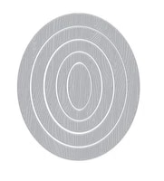 elliptical frame cutting dies knife die metal cutting scrapbook process card die manual carbon steel die