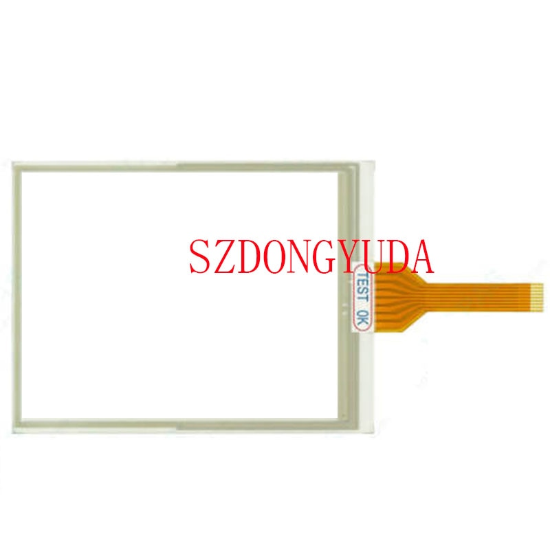 .New Touchpad 5.7 Inch For B&R Power Panel 200 4PP220.0571-L65 4PP220.0571.L65 Touch Screen Digitizer Glass Replacement