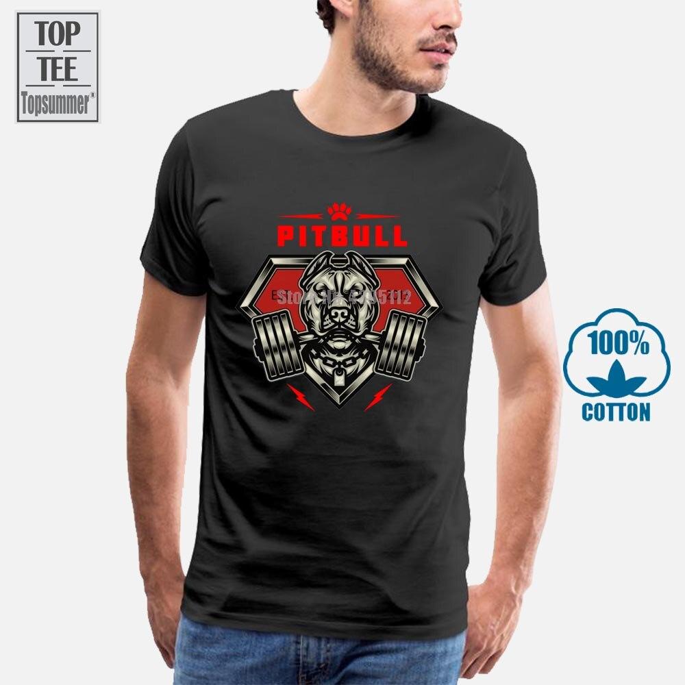 Футболка Pit Bull, летняя мужская футболка, Винтажная футболка с коротким рукавом, футболка в стиле хип-хоп, футболка в стиле хип-хоп, футболка с принтом A0063