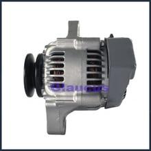 CB41 CB CD CB10 alternatör motoru jeneratör daihatsu HIJET 1.0L 993CC 0.8L 843CC 1986-27060-87501-000 27060-87501