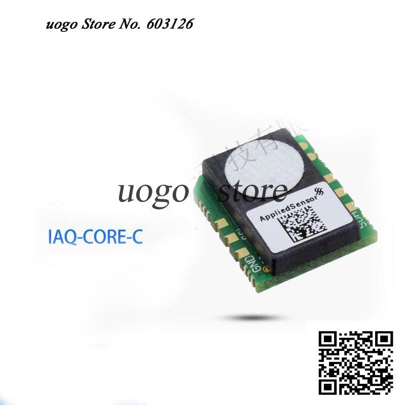 AMS جودة الهواء كشف الاستشعار وحدة IAQ-CORE-C