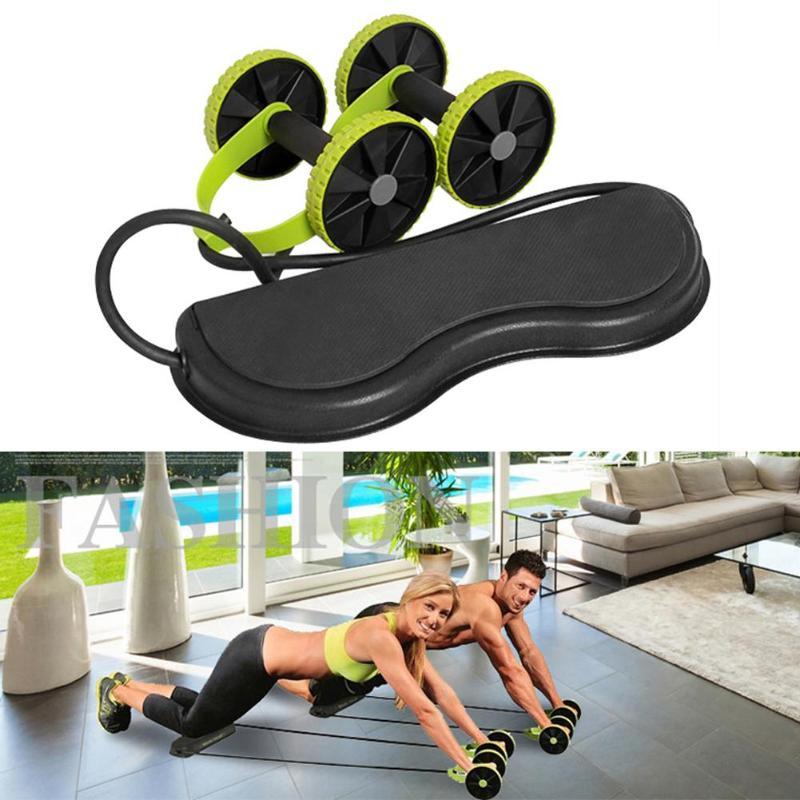 ABS роликовый ролик для мужчин, женщин, мужчин, фитнес-оборудование для тренировки мышц мужчин t для тренажерного зала, тренажер для домашней тренировки, тренажер для фитнеса