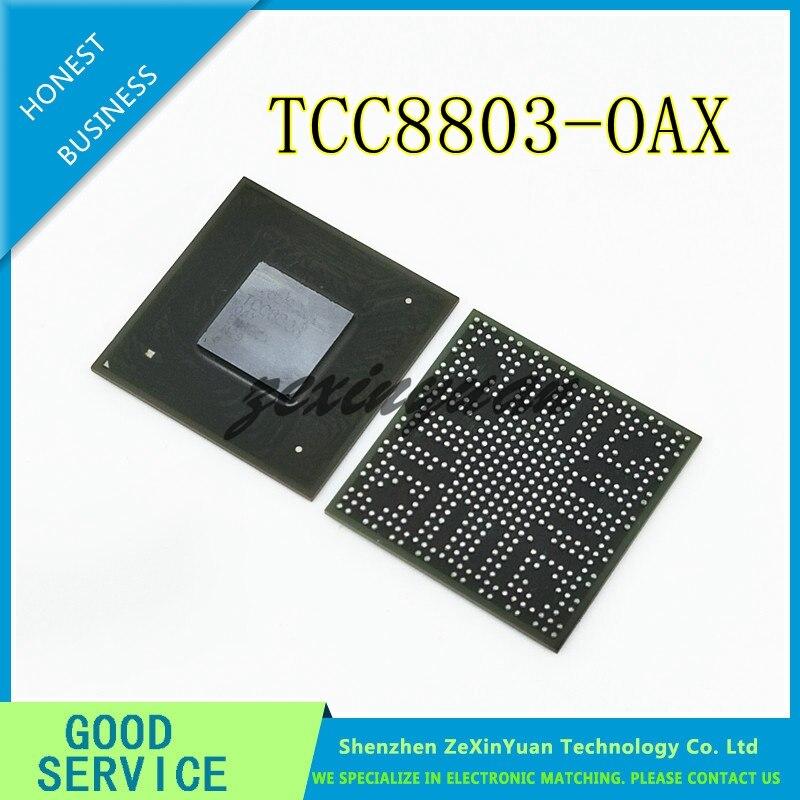 1 Uds TCC8803 TCC8803-OAX TCC8803-0AX