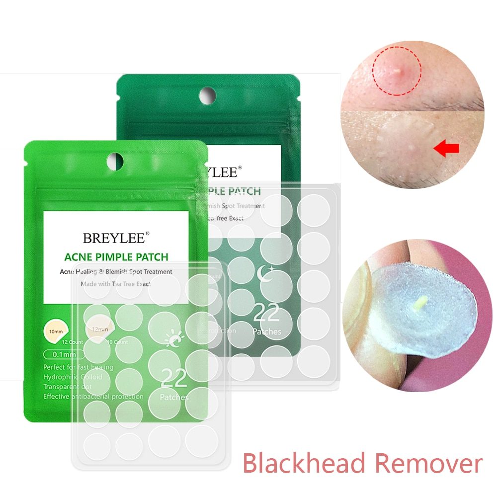 Acne Removal Patch Blackhead Remover Sticker Face Mask  Treatment Facial Repair Skin Care Tool Beaut