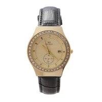 2021 idis watches leather crystal wrist luxury quartz diamond women ladies students fashion watch
