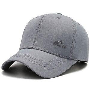 Baseball Cap Men Fashion Luxury Hats for Men Flat Solid Fitted Casquette Bone MaLe Dad Cap бейсболка Brand Snapback Caps Women