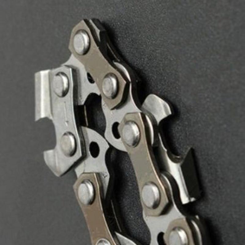 "16    ""serra de corrente 0.050 calibre ferramenta 3/8 lp carpintaria acessório motosserra para oregon s56/tipo 91 serra elétrica correntes motosserra ferramenta"