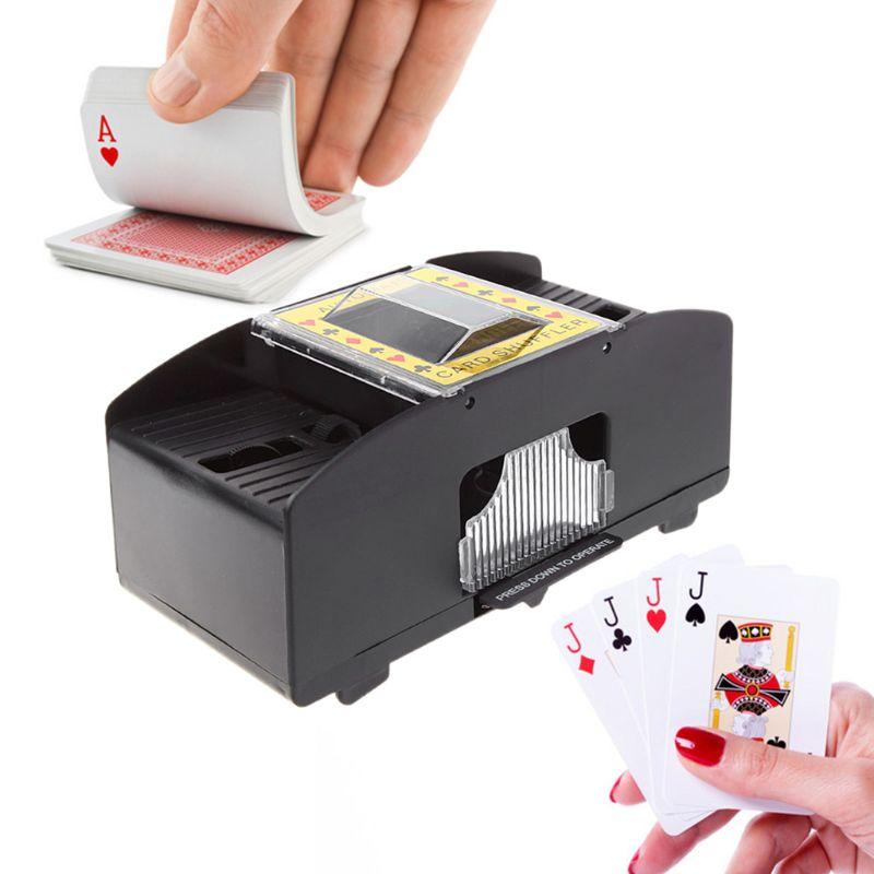 juego-de-cartas-de-poker-automatico-shuffler-con-bateria-shuffler-r66e