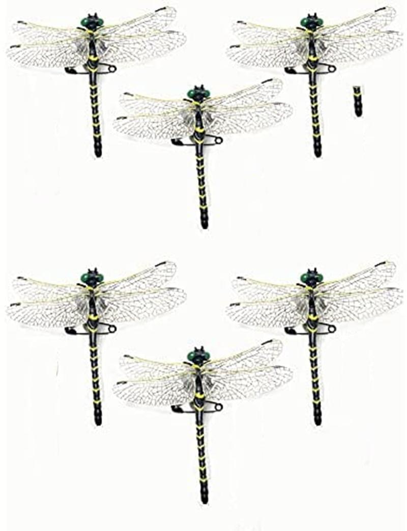 В-наличии-6-шт-anotogaster-sieboldii-dragonfly-фигурка-насекомого-модель-репеллент-от-комаров-oniyanma-рыбалка-кемпинг-с-безопасным-штифтом