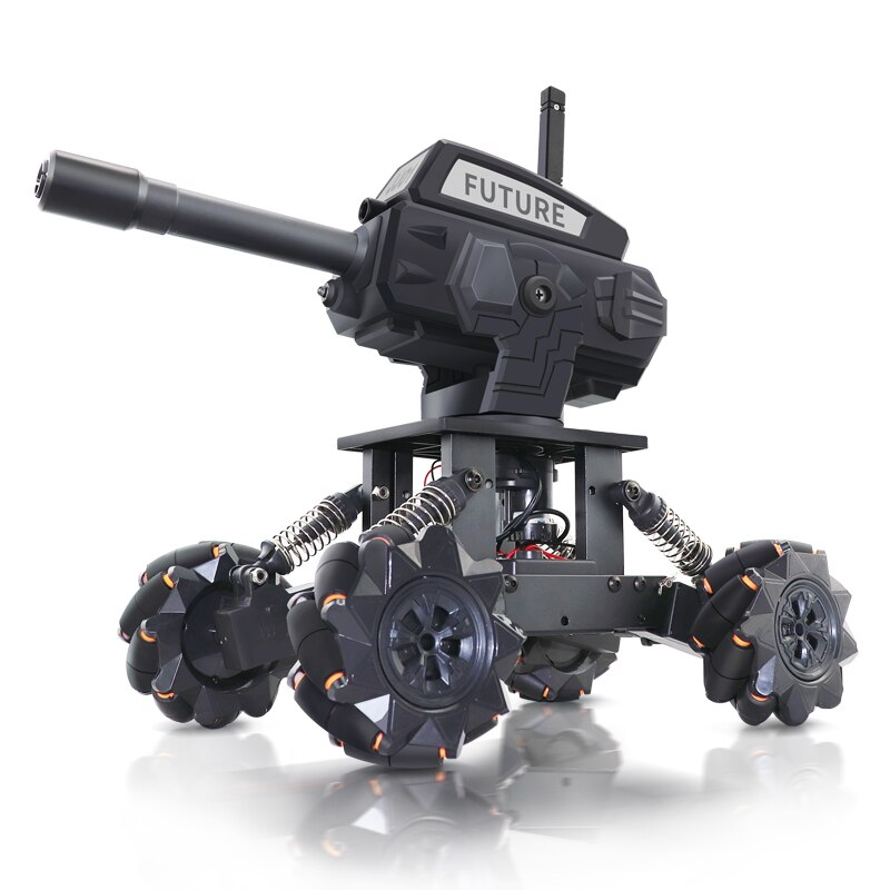 Mech fighter RC Car Updated Version 2.4G Radio Control RC Car Toys rc car Trucks Off-Road Trucks boys Toys for Children enlarge