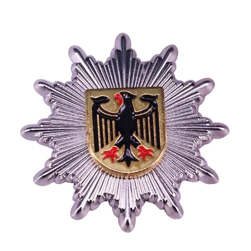 Escudo de Armas alemán, escudo alemán, escudo alemán