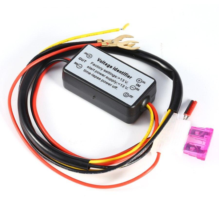 12-18 v controlador de luz de nevoeiro do relé do controlador do automóvel do controlador do carro do controlador de drl