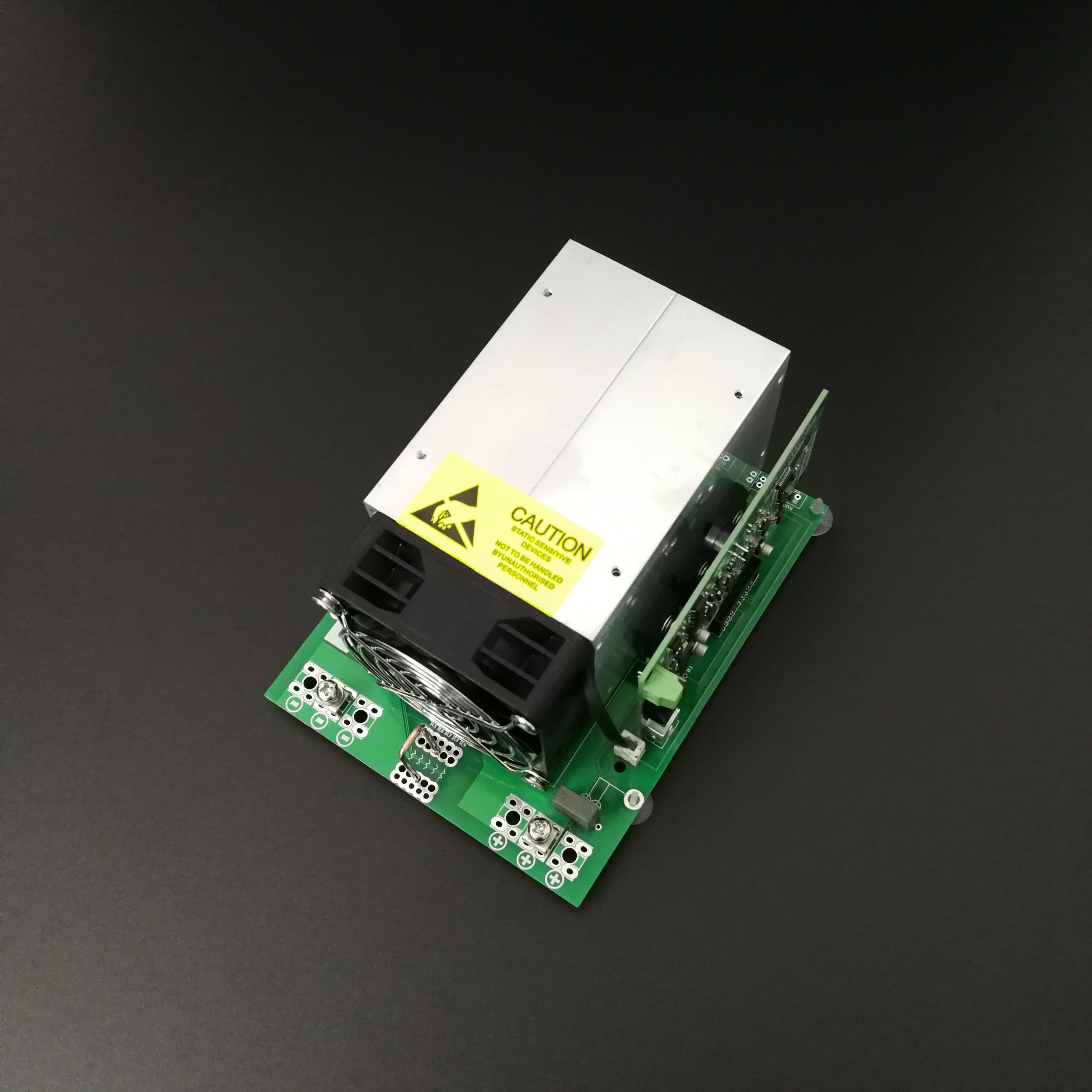 Carga electrónica programada carga voltaje constante corriente fija resistencia fija CNC carga de comunicación 300W