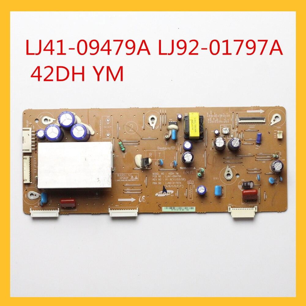 Plasma de LJ41-09479A LJ92-01797A 42DH YM por Plasma Y junta 42DH YM REV1.7 REV1.9. Etc