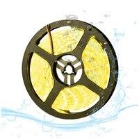 led strip 12v rgb 5050 60ledsm tira tape waterproof ip65 neon light flexible car auto saving smd home ribbon party decoration