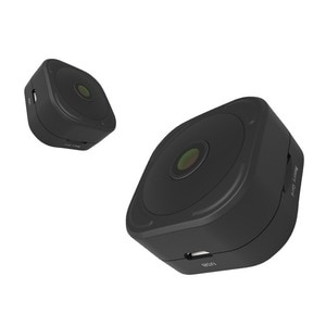 ANPWOO Camera Wifi  1080HD Night Vision Remote Surveillance Camera Security Infrared Anti-theft  Mini Camera