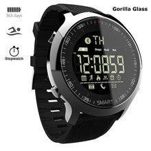 Gorilla Dive IP68 Steel Smart Watch Men Women Reloj Intelligent Sport Smartwatch Fit For Apple/Xiaomi/Huawei PK IWO 8/Q8