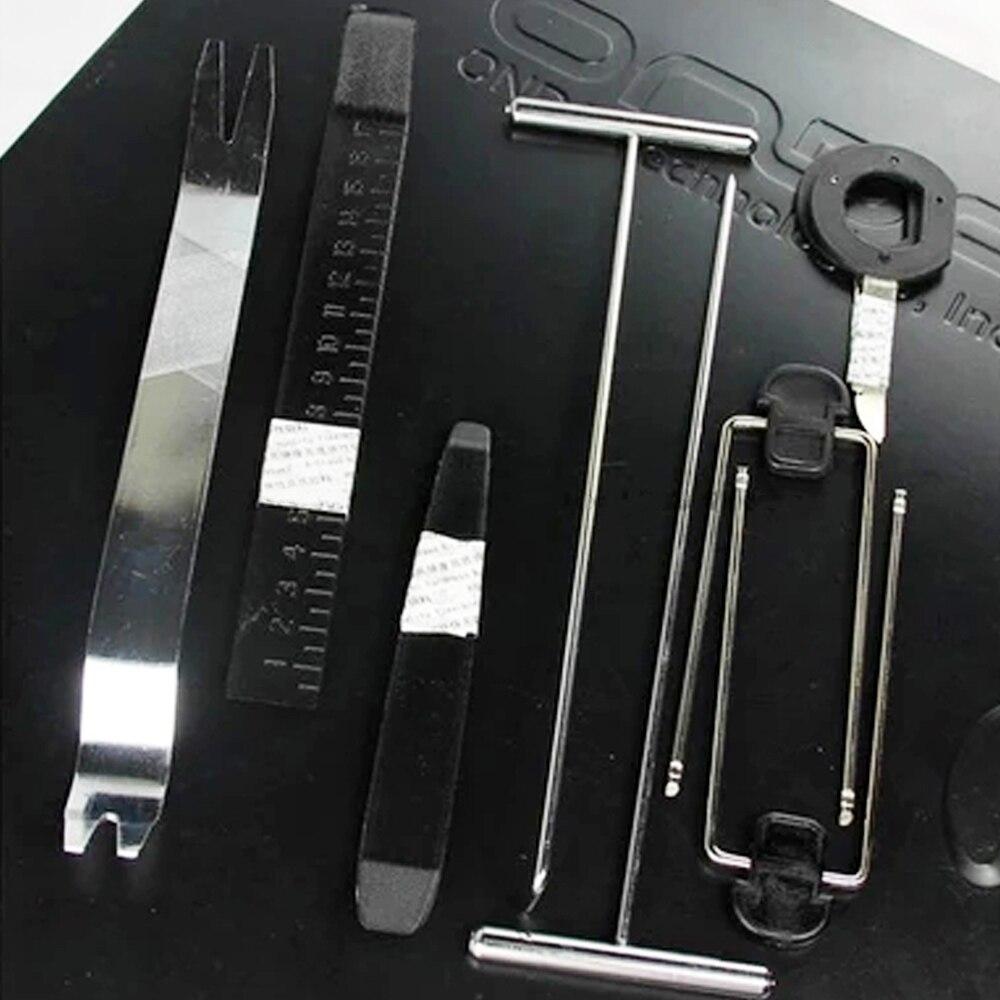 Kit de herramientas de extracción de coches para Porsche Cayenne para Panamera Macan Boxster 911 718