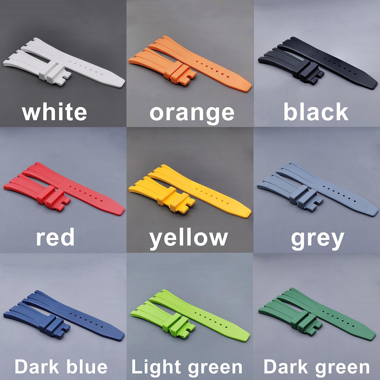 GMA-S2100 Mini Mod kit Metal Bezel Fluorine Rubber Watch Strap DIY for Smallest GMAS2100 New All Metal Bezel Strap Replacement enlarge