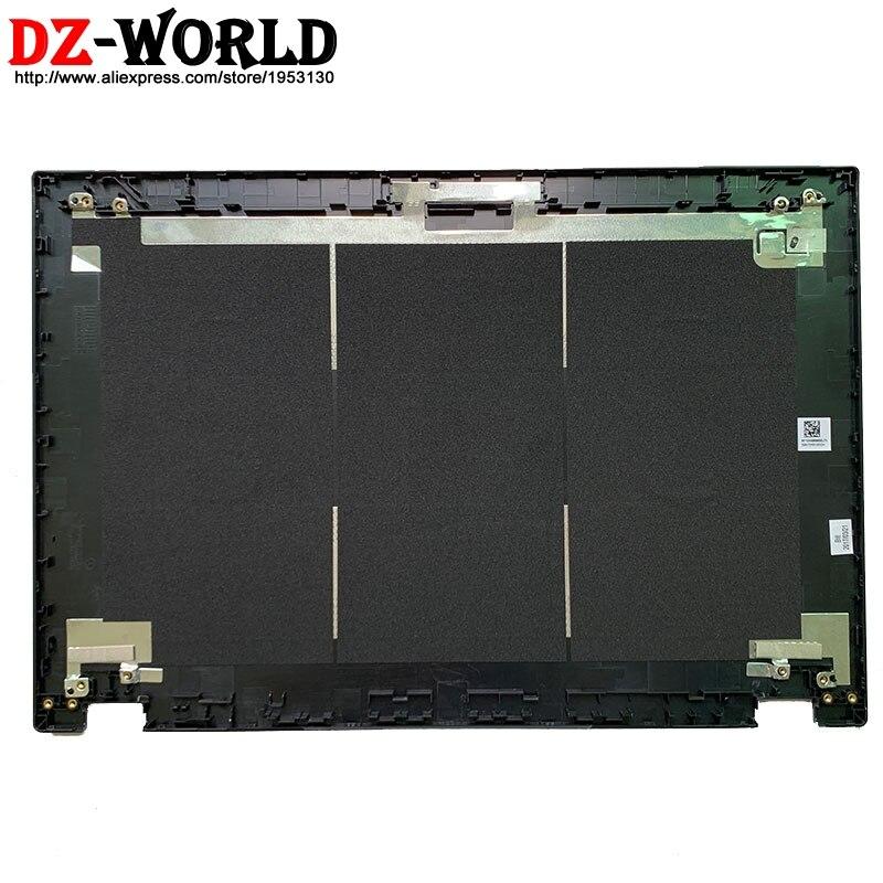 Nueva carcasa de pantalla HD original tapa superior funda trasera LCD para Lenovo ThinkPad X390 X395 Laptop 02HL005 AP1BT000300