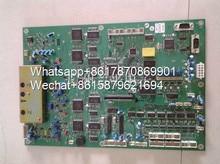 NJK10622 ABX (France) analyseur dhématologie P80/Pentra 80 carte principale 5 diff/carte CPU