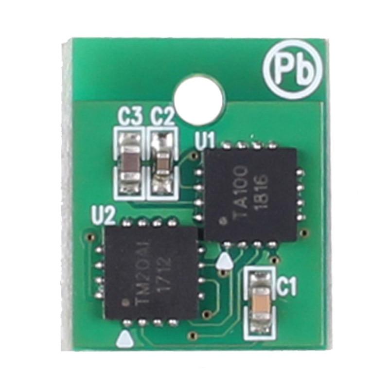 LA 50F4000 504 50F4H00 504H 50F4X00 504X 50F4U00 504U toner chip reset for Lexmark MS310 MS312 MS410 MS415 MS510 MS610 printer
