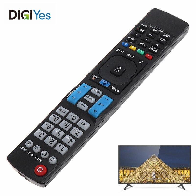Apto para lg universal tv controle remoto com longa distância de transmissão akb73615306/akb73615309/akb72615379/akb72914202