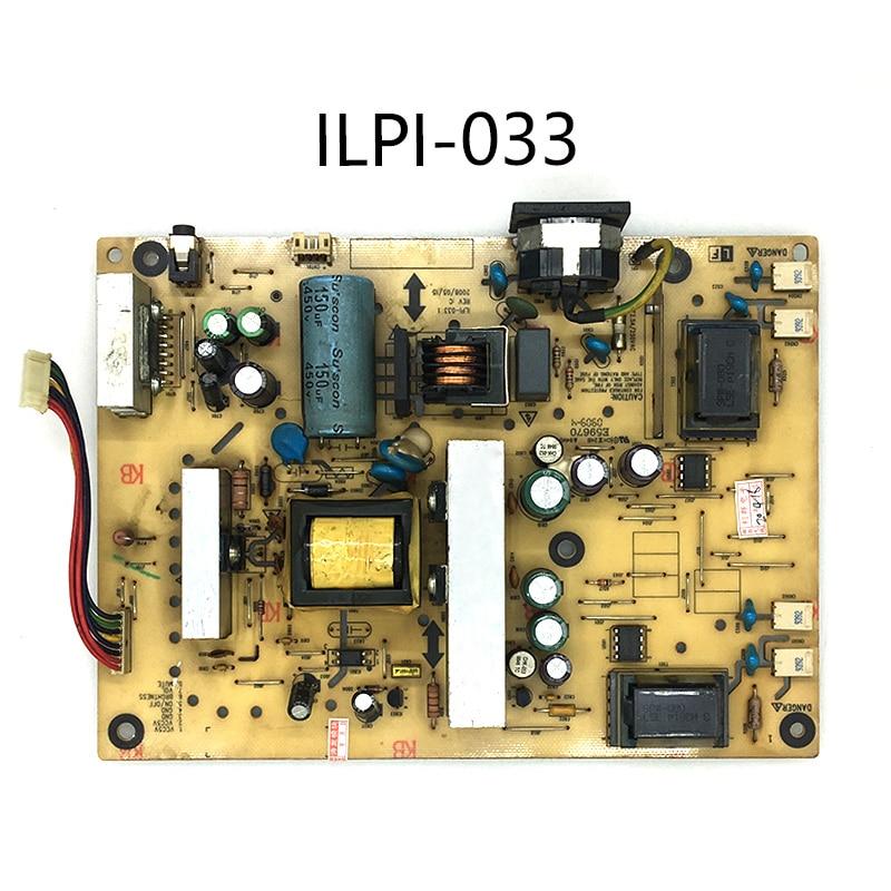 100% test work for LG VA2220W power board VX2240W VA2216W E131175 ILPI-033
