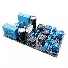 2*50W TPA3116D2 carte amplificateur Audio stéréo numérique 2*1000UF/25V inducteurs 12127 double canaux Amplificador Tpa3116 Amp