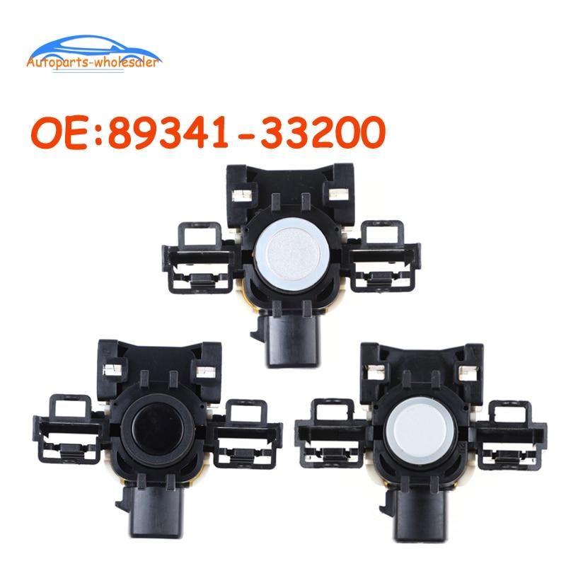 Carro 89341-33200 8934133200 89341-33200-a0/b0/c0 para toyota lexus is350 is250 gs350 es350 es250 pdc sensor de estacionamento peças de automóvel